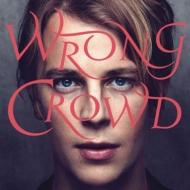 Tom Odell/Wrong Crowd: Signed Deluxe Cd Bundle (Signed Cd+lp+cassette+poster+t-shirt)(Xl Size)(Ltd)