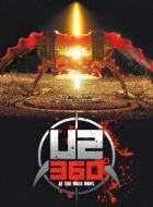 U2360 At The Rose Bowl