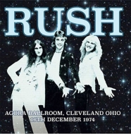Agora Ballroom, Cleveland Ohio 16th Dec 1974