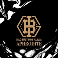 1st Mini Album: Aphrodite