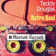 Retro Soul Featuring Marcell Russell