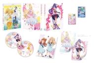 アイカツスターズ! Blu-ray BOX2