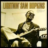 Lightnin Sam Hopkins (Colored Vinyl)