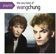 Playlist: Very Best Of Wang Chung