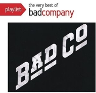 Playlist: Very Best Of Bad Company