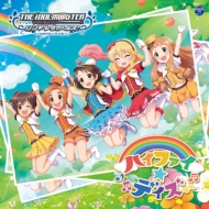 The Idolm@ster Cinderella Girls Starlight Master 03 Hi-Fi Days