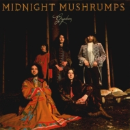 Midnight Mushrumps 真夜中の饗宴