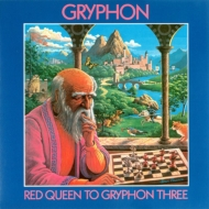 Red Queen To Gryphon 女王失格