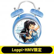 オリジナルボイス入り目覚まし時計(我那覇響) 【Loppi・HMV限定】/ アイドルマスター プラチナスターズ