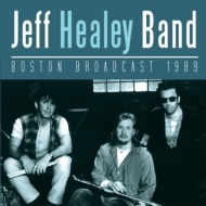 Boston Broadcast 1989