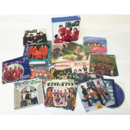 �R���v���[�gCD BOX�`13 DISCS �A���o���X�A�V���O���X�����A