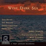 『ワイン・ダーク・シー』 テキサス大学ウィンド・アンサンブル