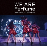 WE ARE Perfume -WORLD TOUR 3rd DOCUMENT (DVD)