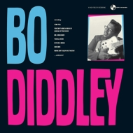 Bo Diddley -His Underrated 1962 Lp (180g)