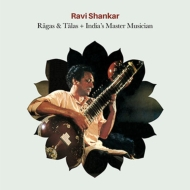 Ragas & Talas / India's Master Musician