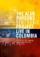 Live In Colombia (+2CD)