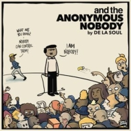 And The Anonymous Nobody (Black Vinyl)