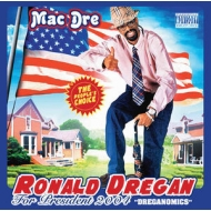 Ronald Dregan -Dreganomics (Colored Vinyl)