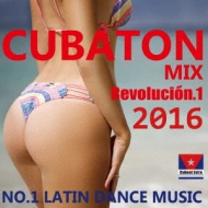 Cubaton Mix Vol.1