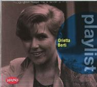 Playlist: Orietta Berti