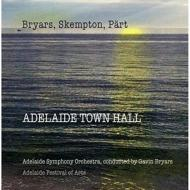 Adelaide Town Hall-orch.concert: Bryars / Adelaide So