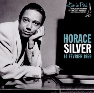 Live In Paris: 14 Fevrier 1959