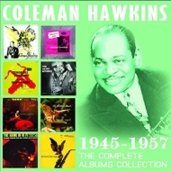 Complete Albums Collection: 1945-1957