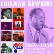 Complete Albums Collection: 1957-1959