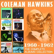 Complete Albums Collection: 1960-1962