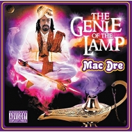 Genie Of The Lamp (Clear Vinyl)