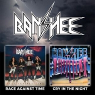 Race Against Time / Cry In The Night