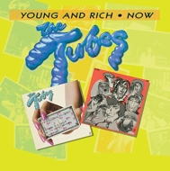 Young & Rich / Now