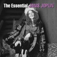 Essential Janis Joplin: ジャニスのすべて