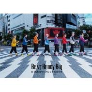 B-BOIスクランブル/Firework (+DVD)【初回生産限定盤】