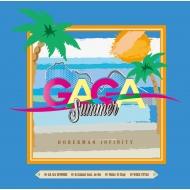 GA GA SUMMER / D.Island feat.m-flo (+DVD)【初回盤】