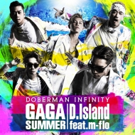 GA GA SUMMER / D.Island feat.m-flo