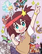 TVアニメ「宇宙パトロールルル子」ブルーレイディスク【初回生産限定盤】(BD+CD)