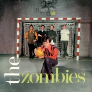 Zombies (180g Clear Vinyl)
