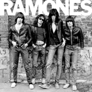 Ramones (40th Anniversary Deluxe Edition)(+lp)