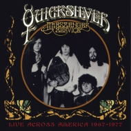 Live Across America 1967-1977 (5CD)