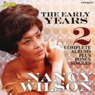 Early Years 2 Complete Albums Plus Bonus Singles