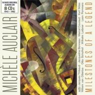ミシェル・オークレール・ボックス(8CD)
