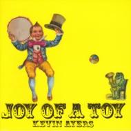 Joy Of A Toy : おもちゃの歓び
