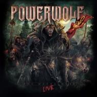 Metal Mass Live