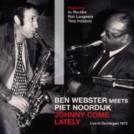 Ben Webster Meets Piet Noordijk