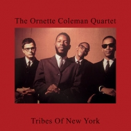 Tribes Of New York
