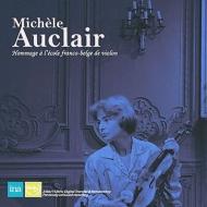 ミシェル・オークレール ライヴ集1958-1967〜プロコフィエフ、バルトーク、バッハ、モーツァルト、他(2CD)