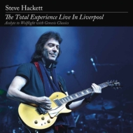 Total Experience Live In Liverpool (2CD+2DVD)