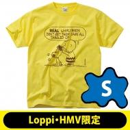 Tシャツ(S:イエロー) 【Loppi・HMV限定】