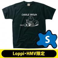 Tシャツ(S:ブラック) 【Loppi・HMV限定】